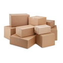 Boxes, RSC Brown