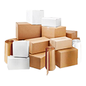 Boxes and Paper Products