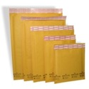 Bubble Mailers, Golden