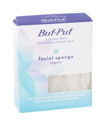 Buf-Puf Regular Facial Sponge, 910-06, 1 ct.