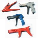 Cable Tie Gun - Cable Ties Tension Tools