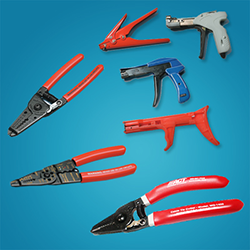 Cable Tie Tool Products
