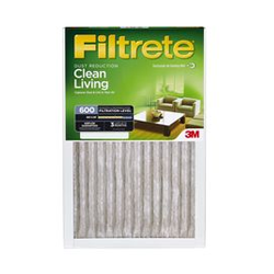 Clean Air/Dust and Pollen Furnace Filters