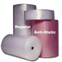 Durabubble, Anti-Static Regular Rolls