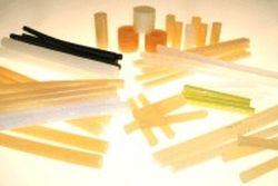 FPC C-735 High Strength Hot Melt Adhesive Glue Sticks, C-735, 1 Inch x 3 Inch, 35 Pounds Per Case