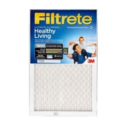 Filtrete Select Healthy Living UA40-6E, 23.5 in x 23.5 in x 1 in (59.6 cm x 59.6 cm x 2.5 cm)-OBSOLETE