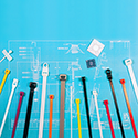 HP Cable Ties and Related Products