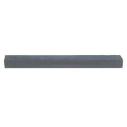Norton 3/4 X 1-1/4 X 10 In. Crystolon Tradesmen's Utility Stone Medium Grit S/C