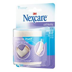 High Performance Gauze Pads and Wraps
