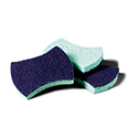 3M Scotch-Brite Household, Shower, and Bath Scrubbers