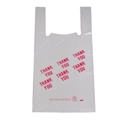 Imported High Density T-Shirt Bags