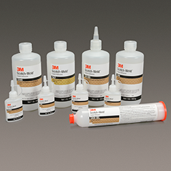 Instant (CA) Adhesives
