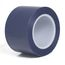 Intertape 6120 12.7X66 High Temp PET Masking 6120, Blue, 12.7 mm x 66 m, 72 Per Case