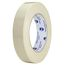 Intertape 815 MOPP 18X54.8 MOPP Strapping Tape 815, Ivory, 18 mm x 54.8 m, 48 Per Case