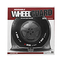 Kwikee Canvas Wheel Guards
