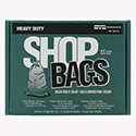 Kwikee Heavy-Duty Shop Bags