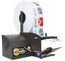 LD6100-1 115V Electric Label Dispenser, High Speed, 4.75 (120mm) Wide, for Standard Labels