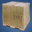 LLAD 5977 2 MIL Pallet Top Sheeting, Clear, 72 in x 72 in, 150 Sheets Per Roll