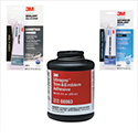 Marine Adhesives/Sealants/Compounds