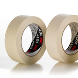 Masking Tapes and Products