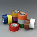 Nylon, Vinyl and Polyethylene Tapes