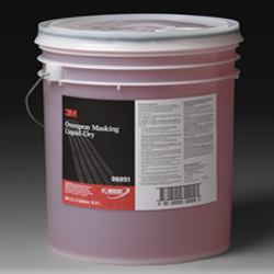 Overspray Masking/Booth Coating Products