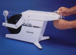 PLAS-TIES HD58 5/8 Large Capacity Tie-Matic HD Machine