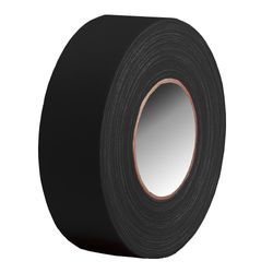 wide x 108 ft 1//2 in Black Vinyl Pinstriping Tape length