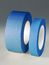 Patco 168 PVC Automotive High Temperature Fineline Masking Tape, Blue, 3 in x 108 ft, 16 Per Case