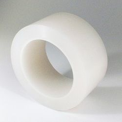 Patco 502A Polyethylene Film Tape, Clear, 1 1/2 in x 108 ft, 32 per case