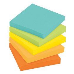 Post-It Recycled-Paper Notes