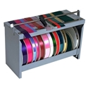Ribbon Dispenser, Deluxe with Cutter