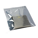 SCS 2110R Series - Ziptop Reclosable Metal-Out Static Shielding Bag