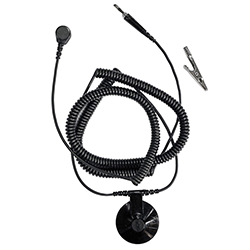 SCS 3051 Ground Cord Assembly