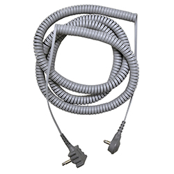 SCS Dual Conductor Ground Cord (Premium Performance), 20 Ft., 2371R