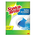 Scotch-Brite Disposable Toilet Bowl Cleaners