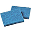 Scotch-Brite Non-Stick Cookware Cleaning Pad 9000, 4 in x 5.25 in, 40/case