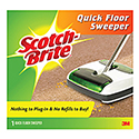 Scotch-Brite Quick Floor Sweeper M-007