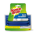 Scotch-Brite Shower & Bath Scrubs