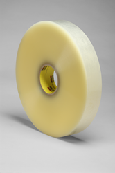 Scotch Continuous Taping System Tape 3781 Clear, 48 mm x 1500 m, 6 per case Bulk
