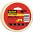 Scotch Home and Office Tape 6-Pack, 1 in x 55 yd.
