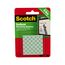 Scotch Indoor Mounting Squares 311P