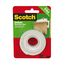 Scotch Indoor Mounting Tape 114P 1 in x 49.2 in (25,4 mm x 1,27 m)