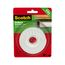 Scotch Indoor Mounting Tape 314/DC, 1 in x 125 in (25,4 mm x 3,17 m)