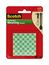 Scotch Mounting Squares Permanent 111-LRG, 2 in x 2 in (50,8 mm x 50,8 mm)