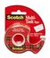 Scotch MultiTask Tape 25, 3/4 in x 650 in (19 mm x 16.5 m)