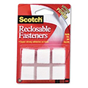 Scotch Reclosable FastenersScotch Reclosable Fasteners