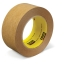 Scotch Repulpable Box Sealing Tape 2622 Kraft, 48mm x 440m, 6 per case Bulk