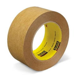 Scotch Repulpable Box Sealing Tape 2622