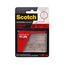 Scotch Self Stick Dual Lock Reclosable Fasteners RF9730